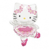 Hello Kitty Airwalker Birthday Party Balloon