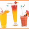 Kids Party Cocktails – The Perfect Mix for your Summer Luau and Pool Parties