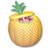 Tropical Luau Party Coolers – The coolest place to store your drinks