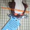 Edible Penguin Birthday Party Favors