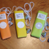 How to make an iPod Party Favor