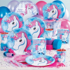 Enchanted Unicorn Birthday Party
