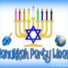 Hanukkah Holiday Party Ideas