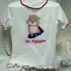 Custom Monogrammed Zhu Zhu Pet Shirts