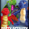 How to Train your Dragon Party Activity