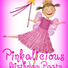 Pinkalicious Birthday Party Theme