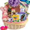Princess and The Frog Easter Basket