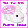 Zhu Zhu Pets Fluffy Bunny is a Perfect gift for Spring
