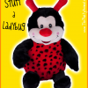 The Perfect Ladybug Party Activity for the Kids