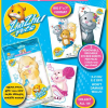 Topps Zhu Zhu Pets Stick On Wall Decals