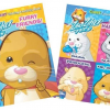 Zhu Zhu Pets Coloring Book Party Favors