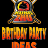 Kung Zhu Pets Birthday Party Ideas