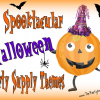 16 Spooktacular Halloween Party Supply Themes