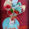 Kandy Kones are a Unique way to serve the Kids Treats at your next Party