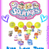 Kids are Loving Squinkies are they the next Hot Toy?