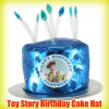 Toy Story Birthday Cake Hat