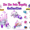 Zhu Zhu Pets Royalty Collection – Princess Snowcup and Prince Dashington