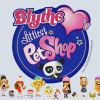 Littlest Pet Shop Blythe Dolls – The LPS Pets just got some New Friends