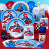 Mario Kart Party Supplies – New Just In