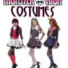 Monster High Costumes are Freakishly Fun