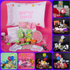 Party Peep Spotlight with Party Time Party Boxes