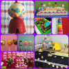 Party Peep Spotlight with Terri's Party Treasures