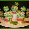How to Make Lucky Charms Cupcakes with FREE Printables