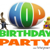 Hop Movie Birthday Party Theme