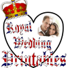 Royal Wedding Printables