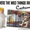 New Where the Wild Things Are Costumes