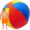 Have you ever seen a Giant Beach Ball?