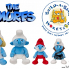Build a Bear Smurfs are flying off the shelves