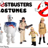 Ghostbusters Costumes – Who ya gonna call?