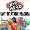 Air Hedz – Giant Inflatable Headwear