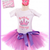 1st Birthday Tutu Outfits from Beana Baby Boutique