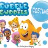 Bubble Guppies Costumes