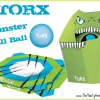 Monster Wall Ball plus 4 more Cool Action Games for the Boys