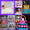 Party Peep Spotlight with Have 2 Have it Personalized