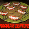 Dracula's Dentures – Chocolate Chip Cookies to DIE for