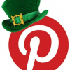 10 Creative St. Patrick's Day Ideas via Pinterest ~ Treats & Crafts
