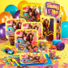 Disney Shake it Up Party Supplies are here
