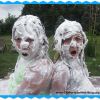 Shaving Cream Party Activity – This is Fun & Crazy