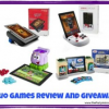 Duo Games Review and Giveaway – CLOSED