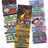 Mike the Knight Party Invitations and Supplies