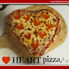 I HEART Pizza, do you?