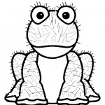 Free Printable Coloring Pages to use as Party Favors