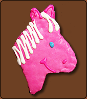 rice kripsy treat unicorn