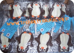 Penguin-Party-favors