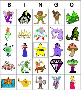 bingo games to play online for kids