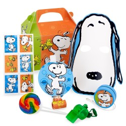 snoopy party favor